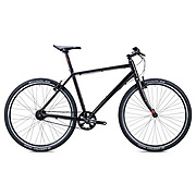 Cube Hyde Pro Mens City Bike 2015